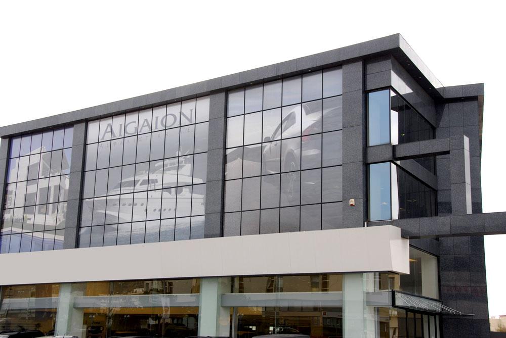 aigaion new_building