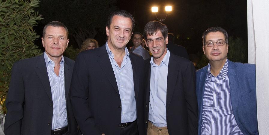 SESAE 2015 v εκδήλωση ΣΕΣΑΕ 2015