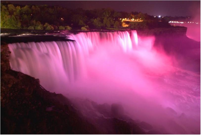 CANADA Niagra Falls