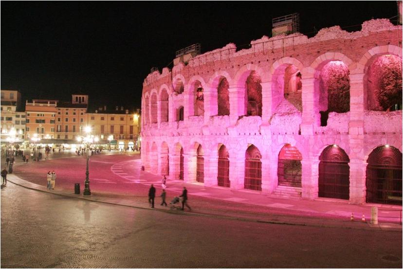ITALY The Arena, Verona