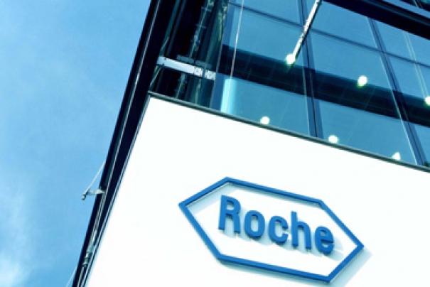 Roche κτίριο