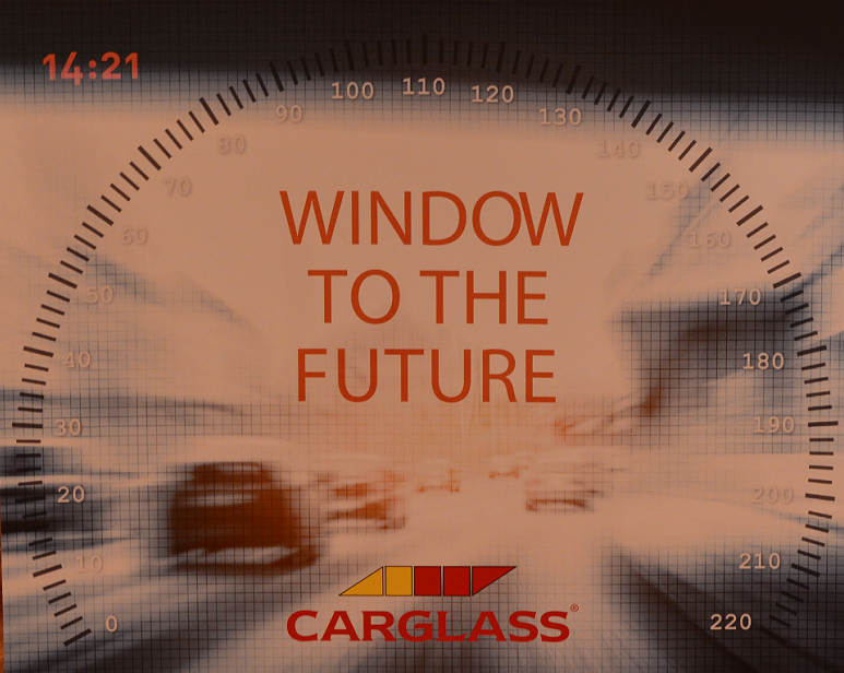 Carglass Window