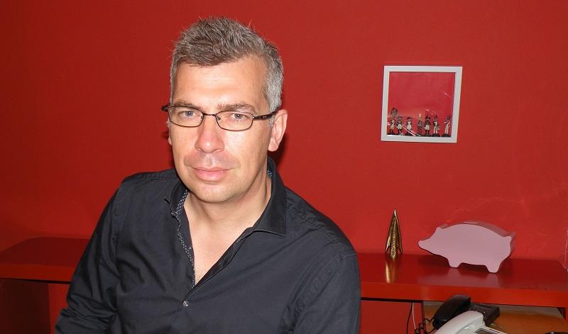 Γ. Νανόπουλος