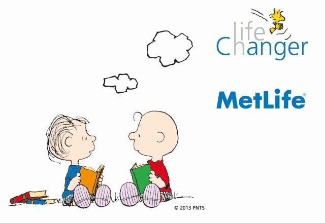 MetLife LIFE CHANGER