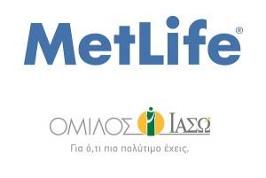 MetLife & IASO Logos