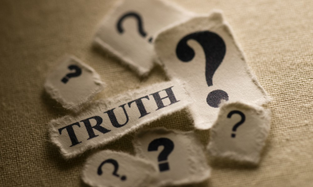 Questioning-the-truth