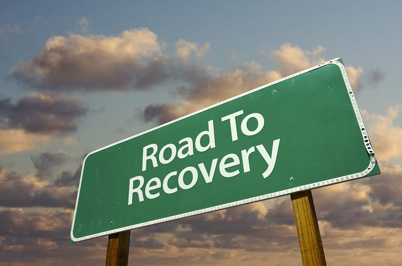 road to recover