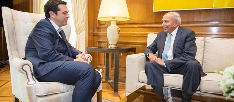 watsa - tsipras