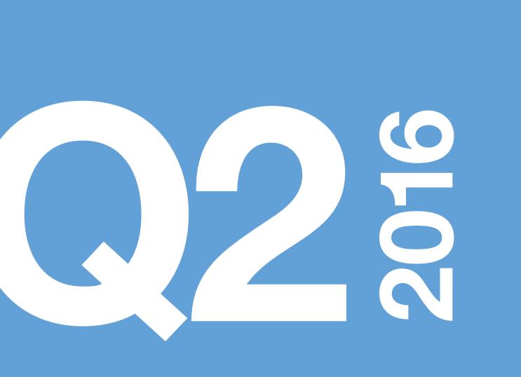 Q2 2016