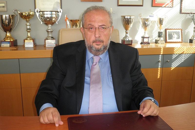 Γιώργος Παλιούρας