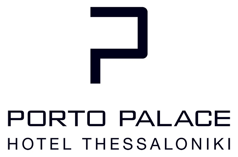 logo Porto Palace Hotel Thessaloniki