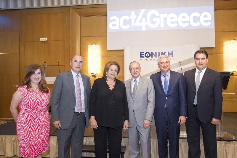 ACT4GREECE