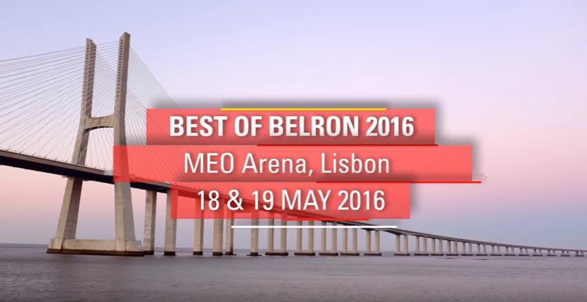 Best of Belron 2016