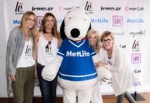 MetLife και Γυναικεία Επιχειρηματικότητα, μαζί στο 4ο Women in Action