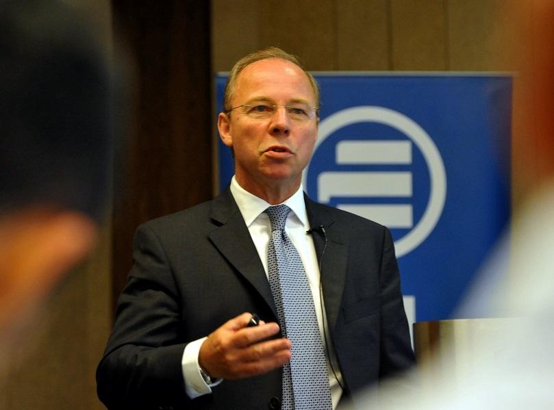 Michael Heise, Allianz SE