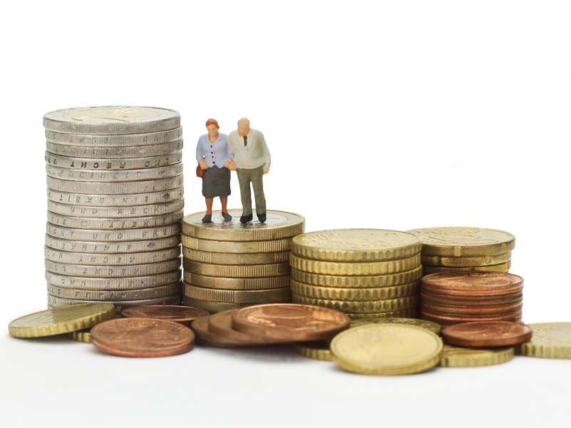 pension,συντάξεις