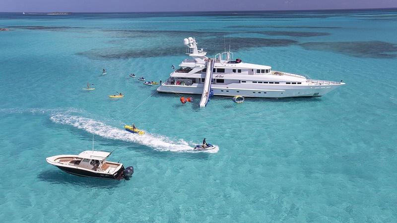 yacht 2015