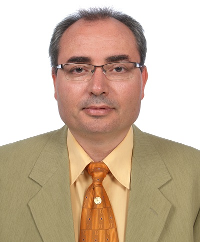 Γιώργος Ατσαλάκης