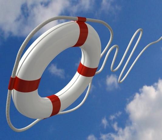 rescue life buoy