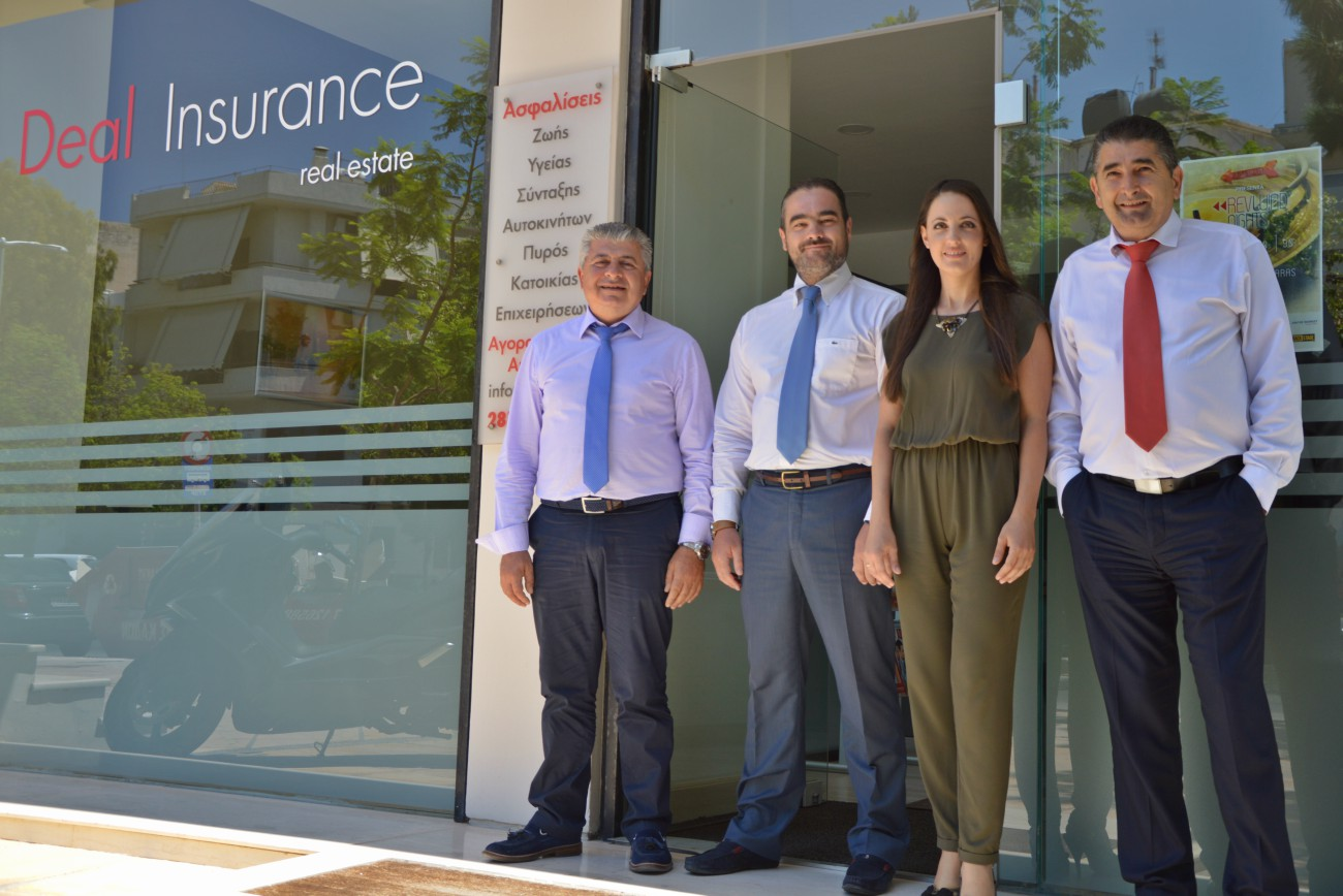 deal insurance