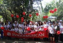 """123 συμμετοχές από την ΙΝΤERAMERICAN στο """"Greece Race for Cure"""""""