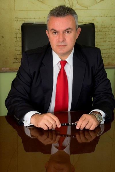 ΜΙΝΕΤΤΑ: Ο Θεσπρωτός Θωμάς Τόλης, νέος Επιθεωρητής Ανάπτυξης Δικτύων Πωλήσεων