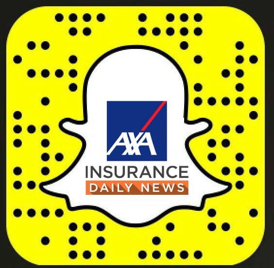 snapchat_axa_insurancedaily