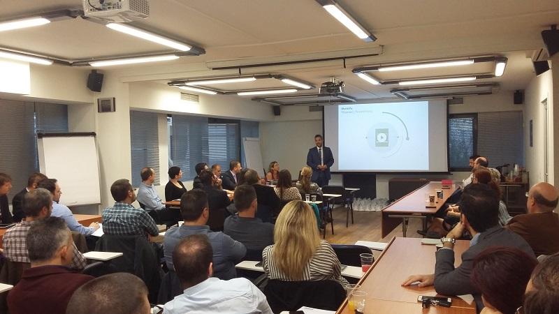 Η MetLife πρωτοπορεί στον ασφαλιστικό κλάδο χάρη στις ψηφιακές υπηρεσίες της
