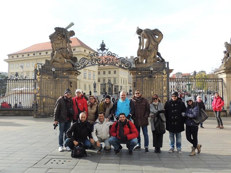 MLP: Οι στόχοι επιτεύχθηκαν και το έπαθλο ένα ταξίδι στην Πράγα