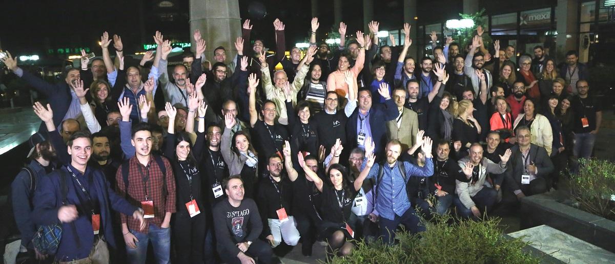 Groupama: 16 καινοτόμες ιδέες για τον κλάδο της Ασφάλισης στο πρώτο HackInnow