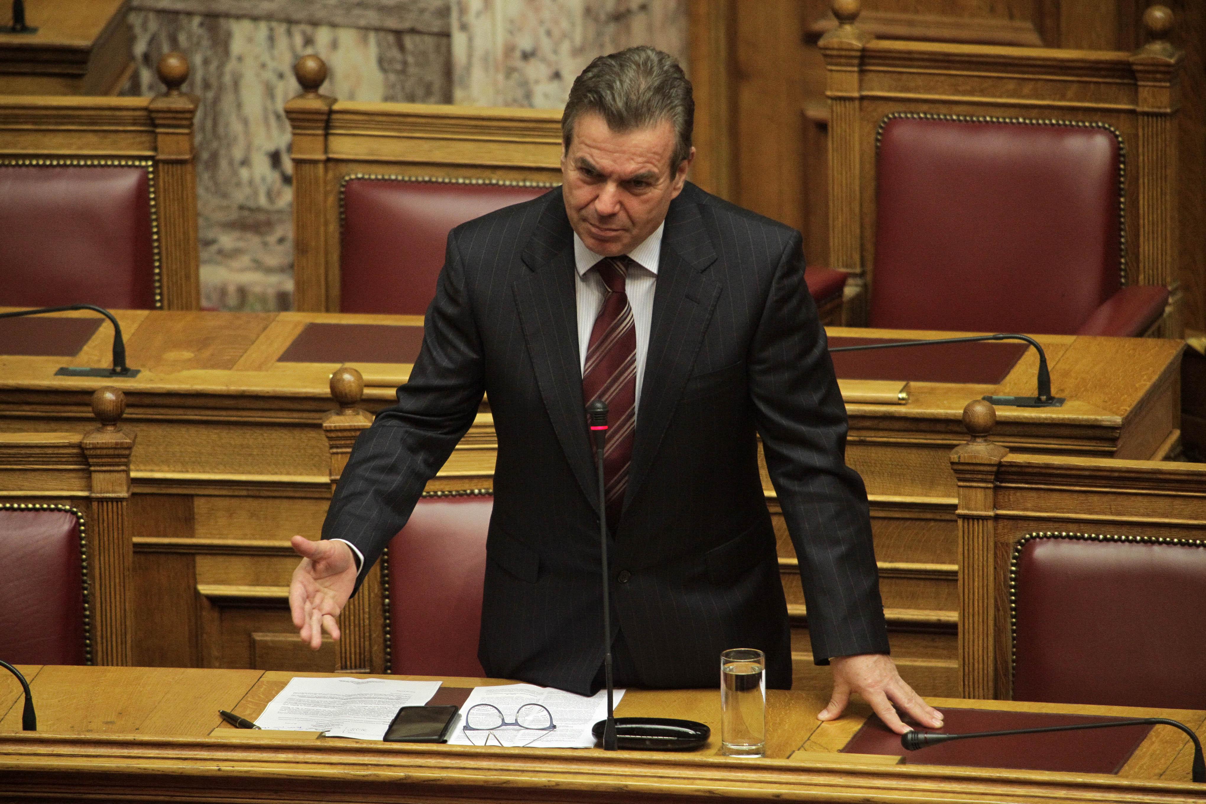 Αναστάσιος Πετρόπουλος