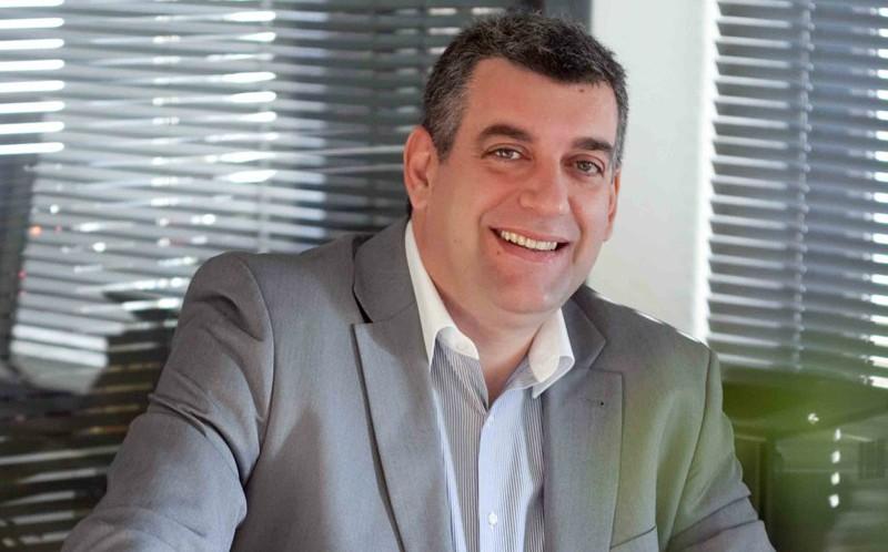 Ο unit manager της Επιθεώρησης Καραθάνου (Αναστασίου) Νεκτάριος Τζαβλέλλας