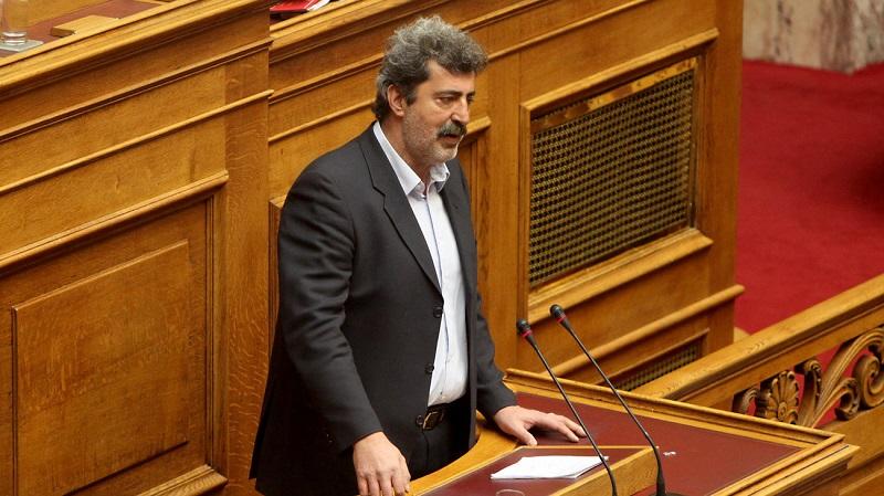 Π. Πολάκης