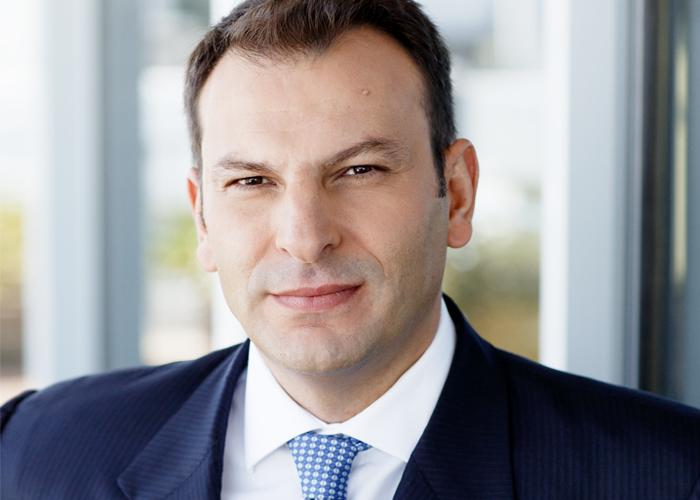 Γιώργος Ζερβουδάκης