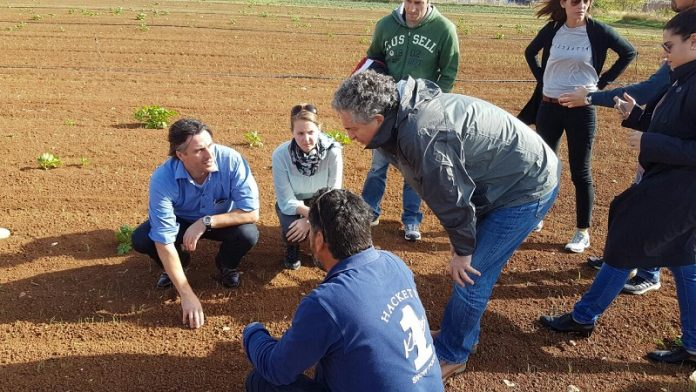 INTERAMERICAN: Εξειδικευμένη εκπαίδευση με θέμα τις αγροτικές ασφαλίσεις