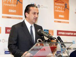 Η ERGO ασφαλίζει τους δρομείς του 6ου Ημιμαραθωνίου της Αθήνας