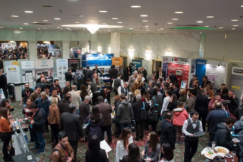 1ο Συνέδριο Hotel Tech: Τεχνολογία & Revenue Streams πέντε αστέρων!