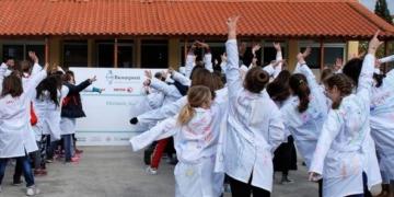 Η Xerox Hellas στηρίζει την προώθηση των επιστημών στα κορίτσια