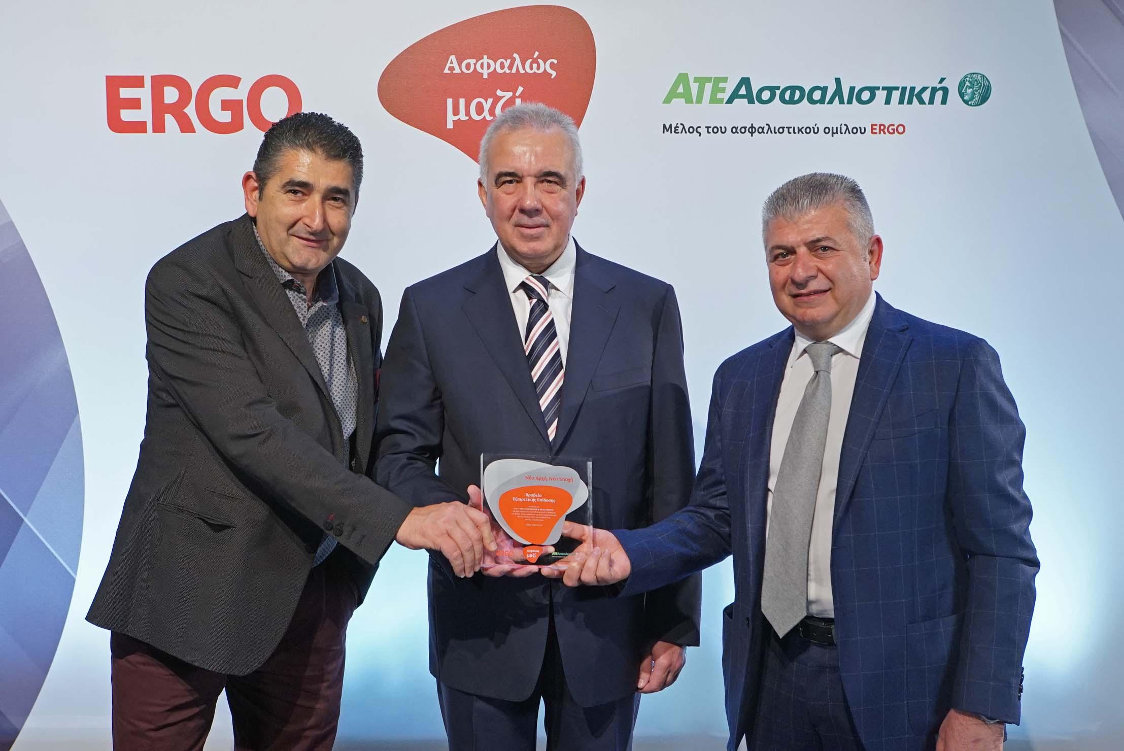 Γιάννης Θαλασσινάκης & Γιώργος Μπορμπαντωνάκης