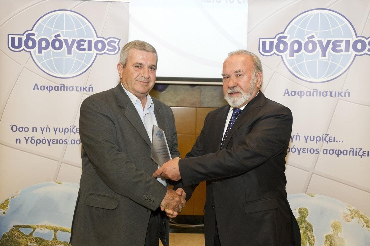 Δημήτριος Μανιαδάκης