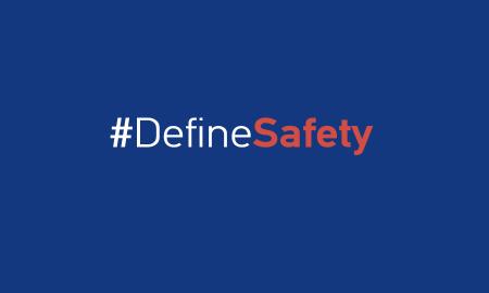 #DefineSafety - Τι σημαίνει για εσένα ασφάλεια;