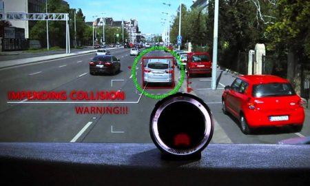 Ευρωπαϊκή Πίστη: Νέα τεχνολογία αποφυγής ατυχημάτων Mobileye