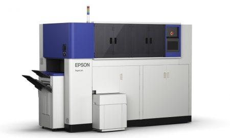 Η Epson παρουσιάζει την επιτομή της καινοτομίας στην έκθεση CeBIT 2017