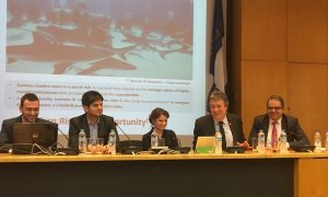 INTERAMERICAN: Η Αναλογιστική κλειδί για τη βιώσιμη ανάπτυξη