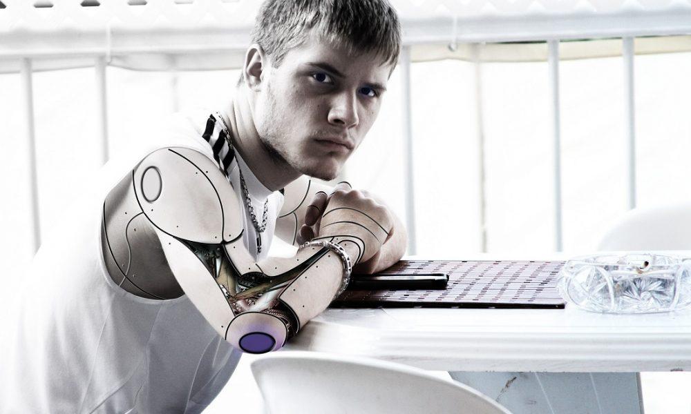 θεσεις εργασίας, ρομπότ