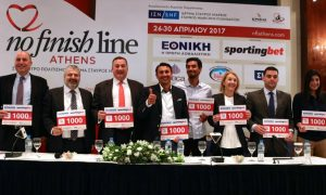 No Finish Line Athens