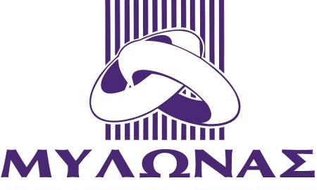logo Μυλωνάς Ασφαλιστικές υπηρεσίες