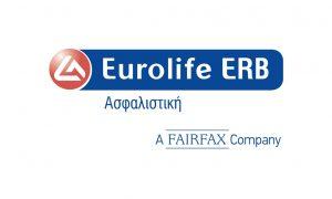 Νέο logo Eurolife ERB