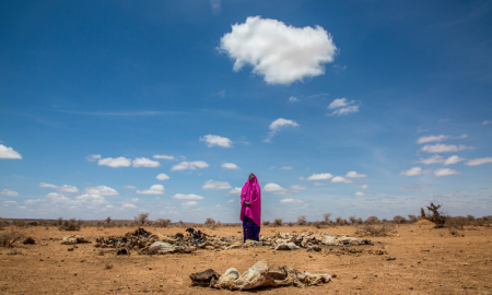 Η ΑΧΑ στηρίζει 4 χώρες σε επισιτιστική κρίση