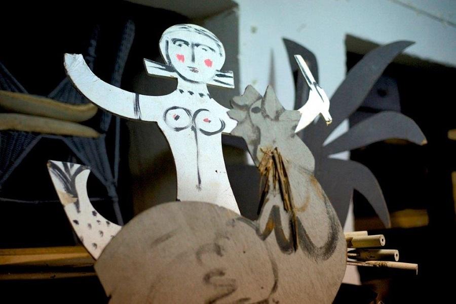 75 χρόνια Θέατρο Τέχνης Καρόλου Κουν